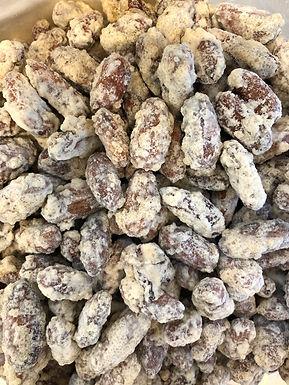 Amêndoa de Cacau Crocante Orgânica Modaka aprox 150g