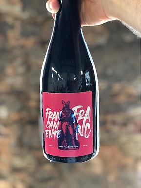 Arte da Vinha Francamente Franc 2019 750ml