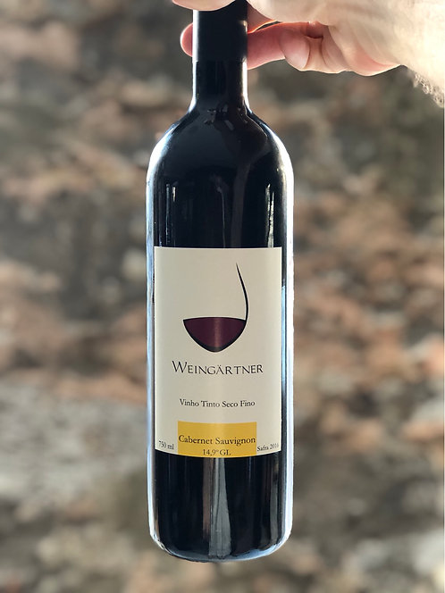 Weingärtner Cabernet Sauvignon 2016 750ml