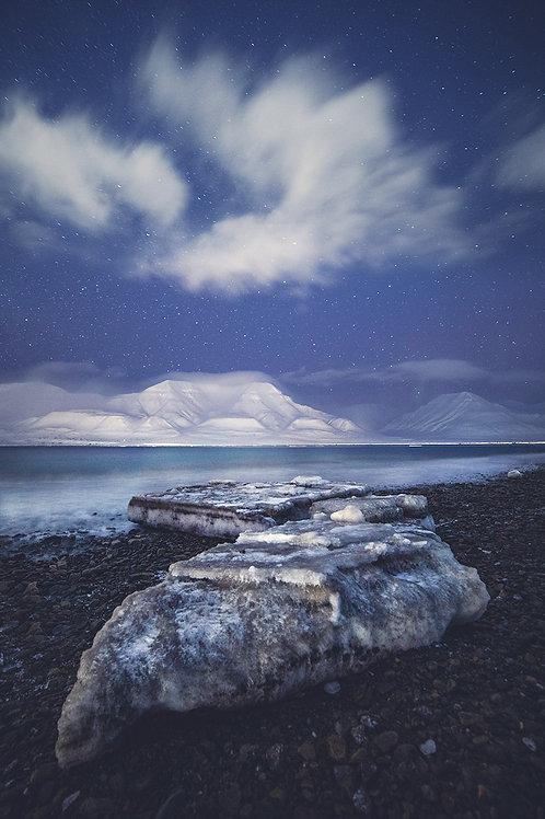 Arktisk natt