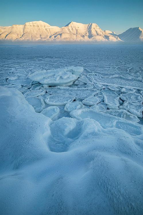 Pannekake is Svalbard