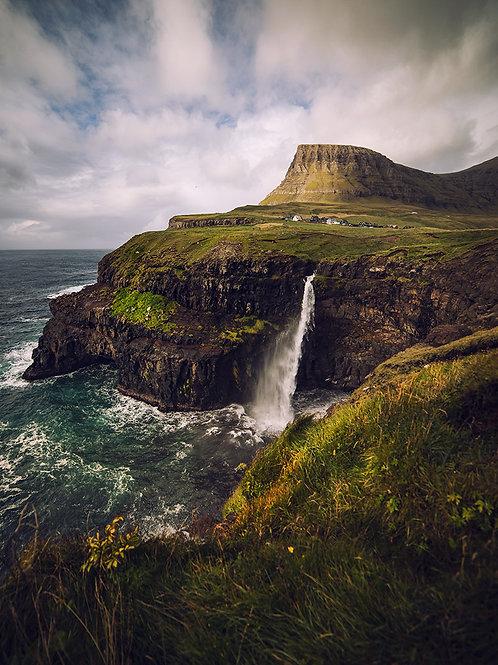 Færøyene
