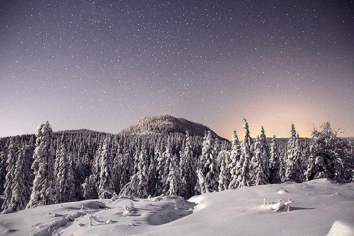 Vinternatt Hvalebykampen, Hadeland