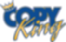 Copy King Logo
