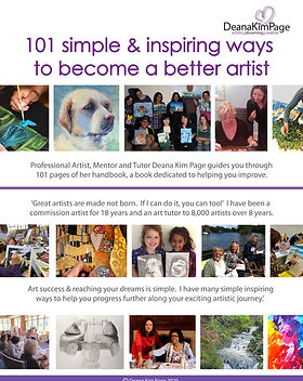 Cover of 101 simple and inspiring ways 2