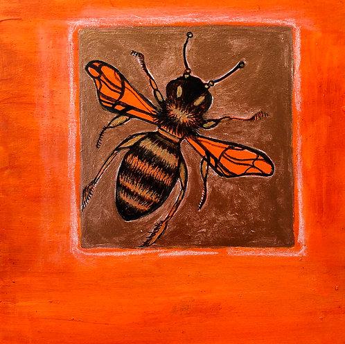 Existential Beelief 6 (orange)