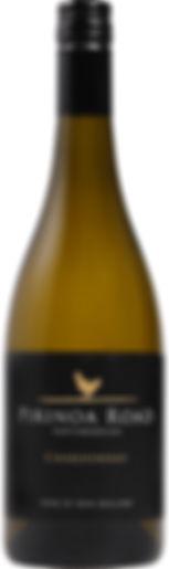 Bottle Shot - Pirinoa Road Chardonnay NV