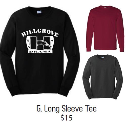 G. Long Sleeve T-Shirt