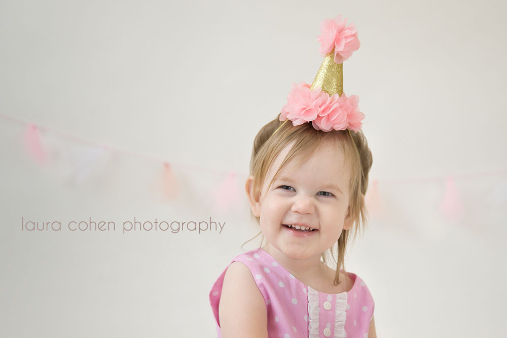 little birthday girl