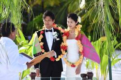 Conrad Beach Wedding image (3)