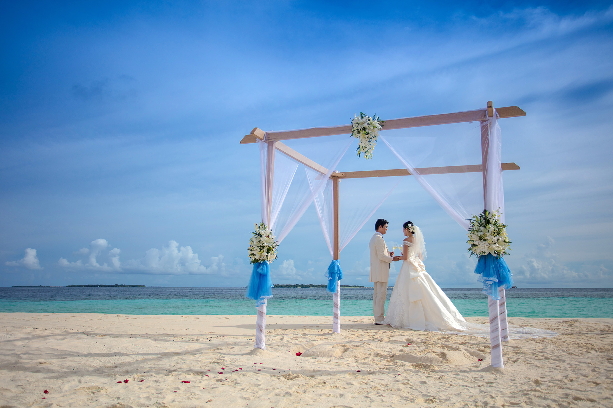 Beach wedding (10)