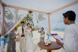 Beach wedding (5)