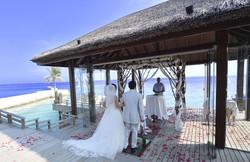 Wedding Venue (indoor)
