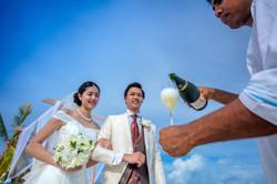 Beach wedding (9)
