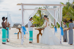 Beach wedding (2)