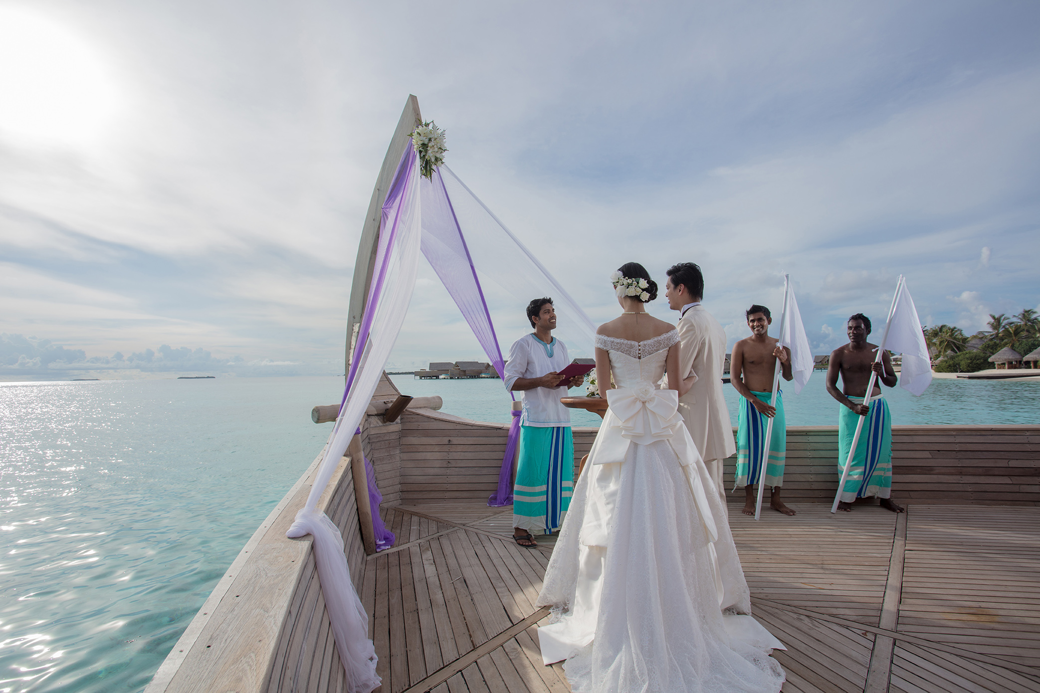 Dhoni wedding (1)