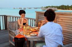 Image Wedding dinner