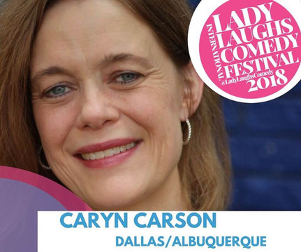 Lady Laughs Comedy Festival