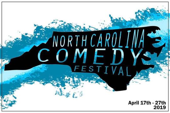 North Carolina Comedy Festival