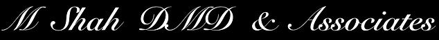 M Shah DMD & Associates.png