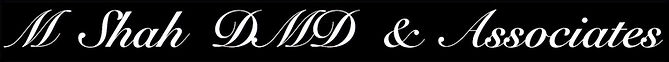M Shah DMD Mainline Paoli Cosmetic Dentist