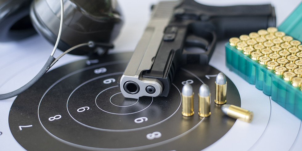 CCDW (Concealed Carry Deadly Weapon) Classes