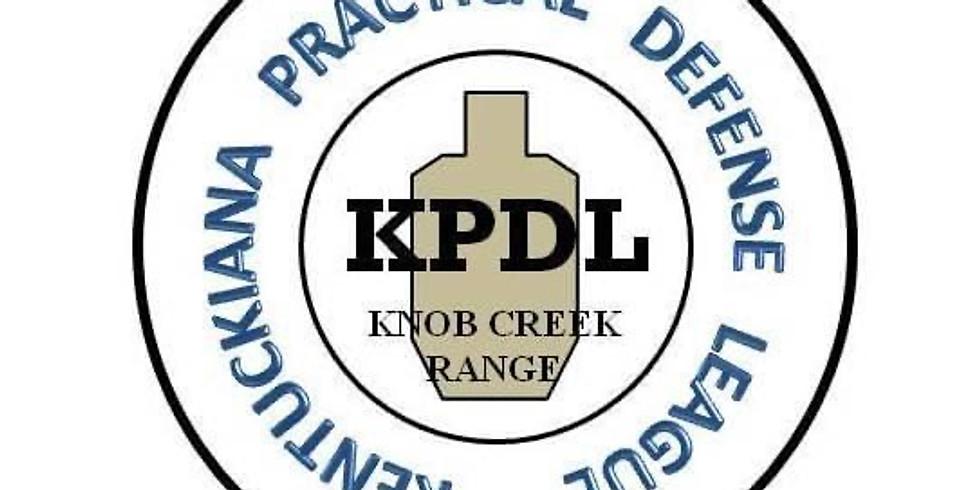 Kentuckiana Practical Defense League