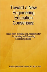 toward a new engineering consensus produ
