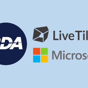 LiveTiles & Microsoft Jointly Growing AI Adoption across USA