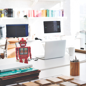 The Future (and Present) of Automation in the Workplace