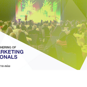 Legal Marketing Association 2019 Annual Conference Recap