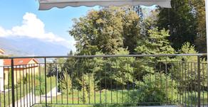 ARCEGNO – Nuovo Appartamento di 3.5 locali, moderno e di alto standing