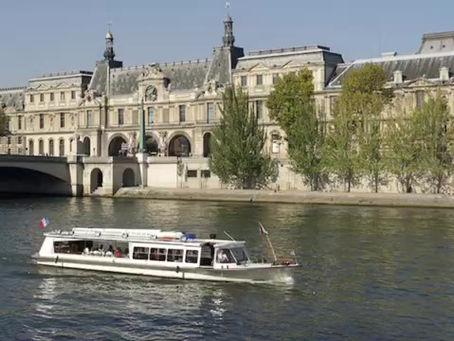Paris - 1er arrondissement