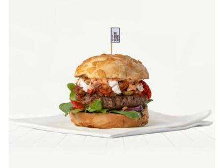Le Burger gastronomique !