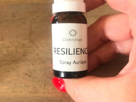 Le Spray Aurique, tout un programme de bien être !!!