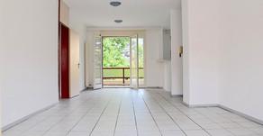 BELLINZONA - Appartamento di 3,5 locali con Terrazza / 3,5 Zimmer Wohnung mit Terrazza in ruhiger La