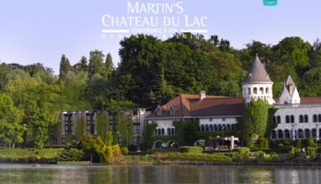 """Le """"Martin's Hôtel"""" et son festival           """"Il est temps d'en rire"""""""