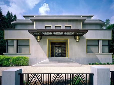 La Villa Empain & la Fondation Boghossian