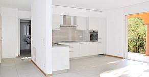 LOSONE -  NUOVO 3.5 locali con Terrazza / NEUE 3.5 Zimmer Wohnung mit Terrasse