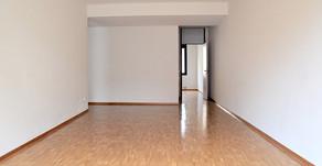 BELLINZONA - Spazioso appartamento di 3,5 locali in centro città / Grosszügige 3,5 Zi. Wohnung in St