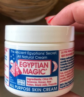La crème la plus magique que je connaisse !!