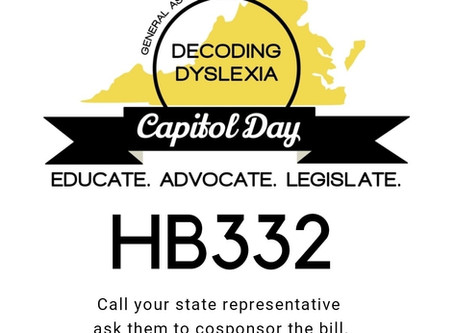 HB332 NEEDS YOUR SUPPORT!