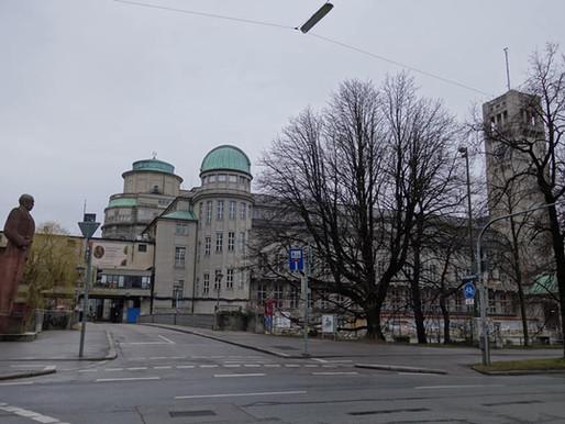 技術者の見たドイツ博物館