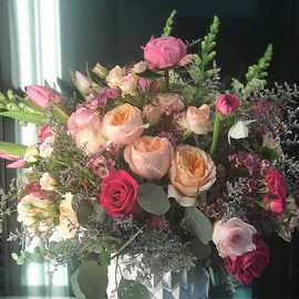 David Austin Juliet Roses are one of our