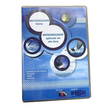 DVD METEOROLOGIA REF.: 10152
