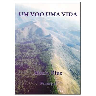 LIVRO UM VOO UMA VIDA REF.: 04909