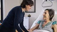 cancer du sein témoignage de Judith McIntyre