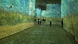 Vincent van Gogh art ALIVE - Atelier des