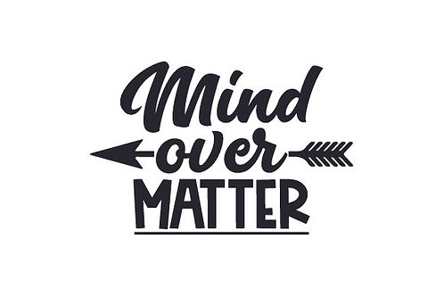 Mind Over Matter with Guidance-One session at a time
