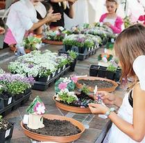 Botanica per bambini